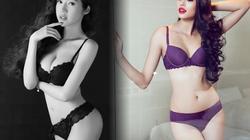 Điểm lại những bộ ảnh nội y 'nóng' nhất Vbiz 2015