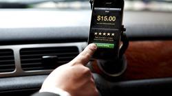 Uber tại Việt Nam phát triển nhanh nhì thế giới