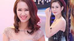 Nữ doanh nhân xinh đẹp đọ sắc tại Hà Nội