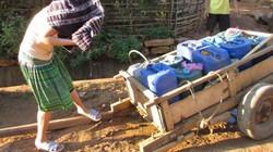 82% nông dân Sơn La được sử dụng nước sạch