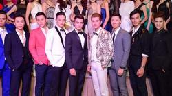 Lộ diện dàn trai xinh gái đẹp của Siêu mẫu Việt Nam