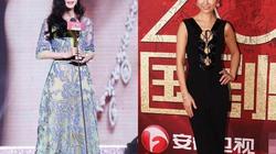 Phạm Băng Băng bị phản đối là nữ diễn viên xuất sắc