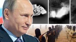 Putin đã tính kỹ để đánh IS là thắng?