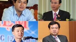 Chân dung những lãnh đạo trẻ nhất năm 2015