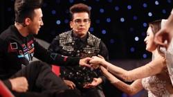 Hương Giang Idol cầu hôn khiến Trấn Thành bối rối