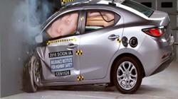 Toyota vượt mặt Honda về số lượng xe an toàn