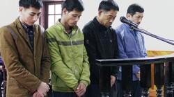 144 tháng tù cho 4 bị cáo vụ sập giàn giáo Formosa