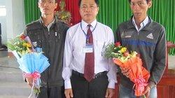 4 thanh niên Bình Phước bị xử oan được tòa xin lỗi