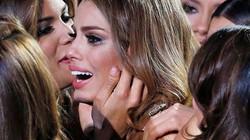 Sự thật tin đồn hoa hậu Colombia tự sát sau sự cố HHHV