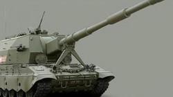 Pháo tự hành Koalitsiya của Nga: Diệt địch cách xa 70km