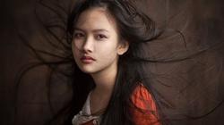 Bức ảnh cô gái Việt có điểm số cao nhất trang ảnh quốc tế