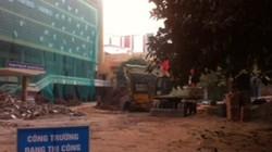 Kiến trúc sư lên tiếng về việc sửa chữa Cung Thiếu nhi Hà Nội