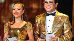 Những MC Việt gặp sự cố vì trao nhầm giải thưởng
