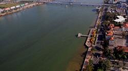 Đà Nẵng định xây hầm vượt sông Hàn
