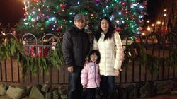 Rộn ràng Giáng sinh của người Việt tại Portlant, Mỹ