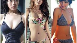 Top 10 nữ diễn viên nóng bỏng nhất Hàn Quốc năm 2015