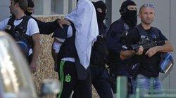 Vụ khủng bố chặt đầu ở Pháp: Nghi phạm treo cổ tự sát