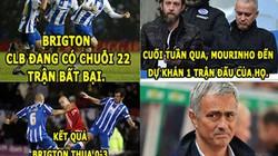 """ẢNH CHẾ (24.12): Mourinho thành """"thánh ám quẻ"""", Pep Guardiola là """"kẻ ăn hôi"""""""