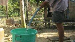 Đồng Nai ưu tiên cấp nước sạch cho vùng sâu