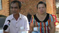 Ông Huỳnh Văn Nén xin được ứng 1 tỷ tiền bồi thường oan sai
