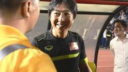 HLV Miura nói gì khi U23 Việt Nam hòa ĐKVĐ V.League?