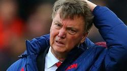 """Louis van Gaal: """"M.U không cần sa thải, tôi sẽ từ chức"""""""