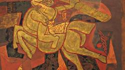 Các họa sĩ Việt đã khai thác hình tượng anh hùng thế nào?