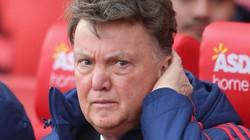 Đại chiến M.U vs Chelsea, Van Gaal thừa nhận bất lực