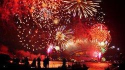 10 địa điểm đón năm mới tuyệt nhất thế giới