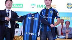 Incheon United: Xuân Trường đi vào lịch sử của bóng đá Hàn Quốc