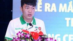 Sang Hàn Quốc, Xuân Trường ở với đội trẻ Incheon United
