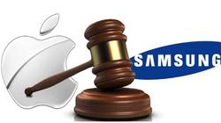 Apple: Samsung nợ chúng tôi 179 triệu USD tiền bản quyền