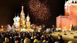 Vì sao Nga phải đóng cửa quảng trường Đỏ đêm Giao thừa?