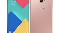 Đã có giá Samsung Galaxy A9 màn hình 6 inch