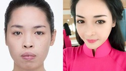 Thanh Quỳnh: 'Giờ cười không cần lấy tay che miệng nữa'