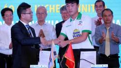 Xuân Trường sang Incheon United: Thương vụ 4 bên đều có lợi