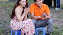 Hồ Quang Hiếu tiết lộ về bạn gái xinh đẹp trong MV Tết