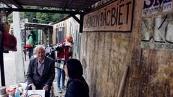 Ảnh: Tìm lại ký ức Hà Nội xưa ở Hoàng thành Thăng Long