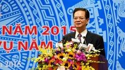 """Thủ tướng Nguyễn Tấn Dũng: """"Lo bảo vệ thị trường nội địa yếu khi hội nhập!"""""""