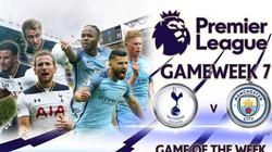 Lịch truyền hình trực tiếp bóng đá ngày 1.10, 2.10 và 3.10