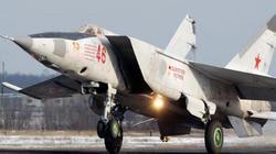 """Máy bay bí ẩn của Liên Xô từng khiến Mỹ """"mất ăn mất ngủ"""""""