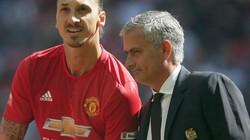 """Mourinho gọi lịch thi đấu của M.U... là """" món quà chứa thuốc độc"""""""