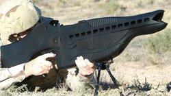 Những loại vũ khí độc nhất vô nhị của quân đội Mỹ (1)