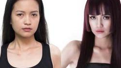 """Ngắm hành trình """"lột xác"""" của Quán quân Ngọc Châu VN Next Top Model"""