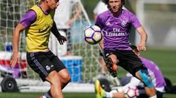 Bị Eibar cầm hoà, Real nhận thêm 2 hung tin