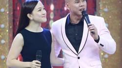Vợ chồng Phan Đinh Tùng hát tặng con gái trên truyền hình