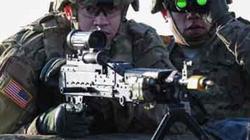 Sức mạnh quân đội Mỹ suy yếu đến mức đáng báo động