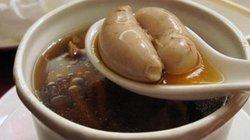 """Món ăn từ bộ phận """"nhạy cảm"""" nhưng ngon """"phát hờn"""" ở Hà Nội"""