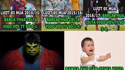 """HẬU TRƯỜNG (3.10): Áo vàng """"ám ảnh"""" Real, Barca chỉ là """"trẻ con"""""""