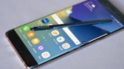 Galaxy Note 7 bị lỗi của Samsung có được miễn thuế?